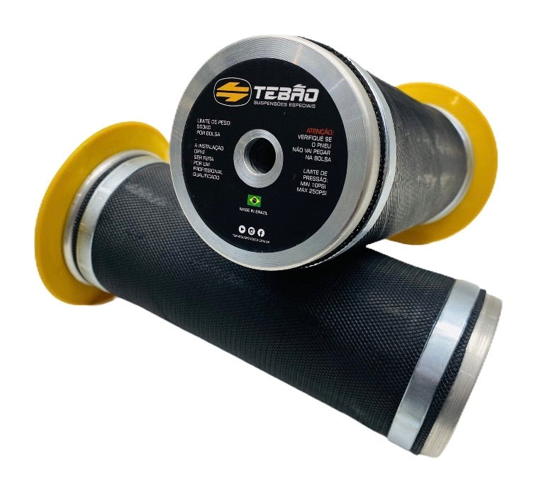 TEBAO SLEEVE BAGS 12MM