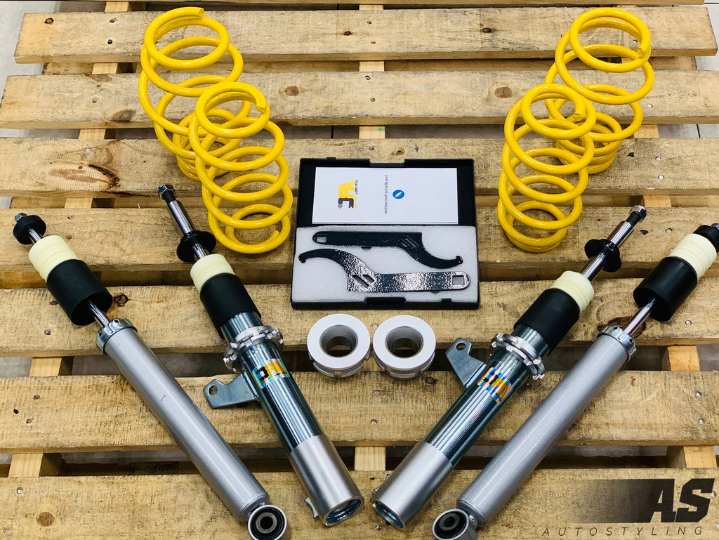ARC COILOVERS AUDI A3 8p - Autostyling Klerksdorp