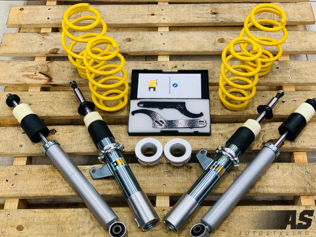ARC COILOVERS AUDI A4 B6/B7