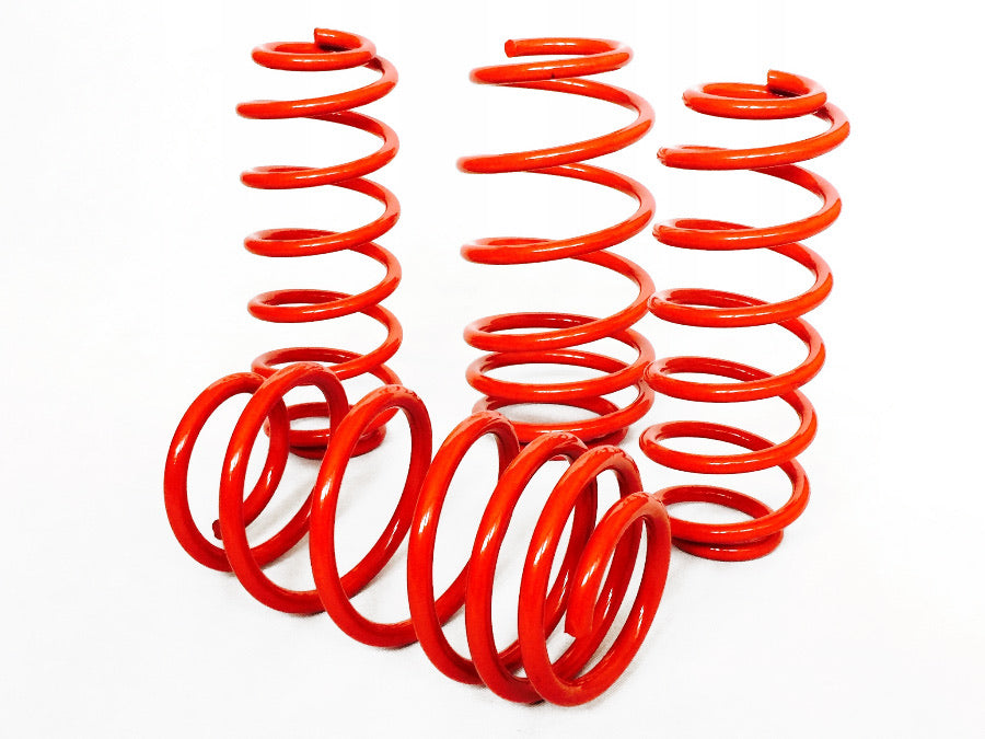 COBRA LOWERING SPRINGS BMW E36  M3 CABRIO