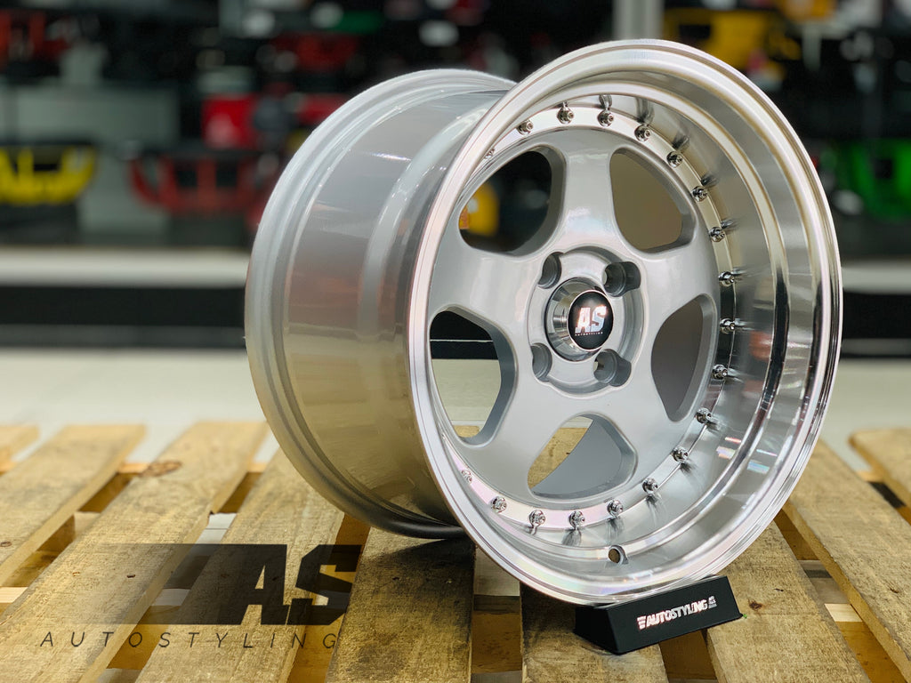 "15"" AS-ROC narrow wides - Autostyling Klerksdorp"