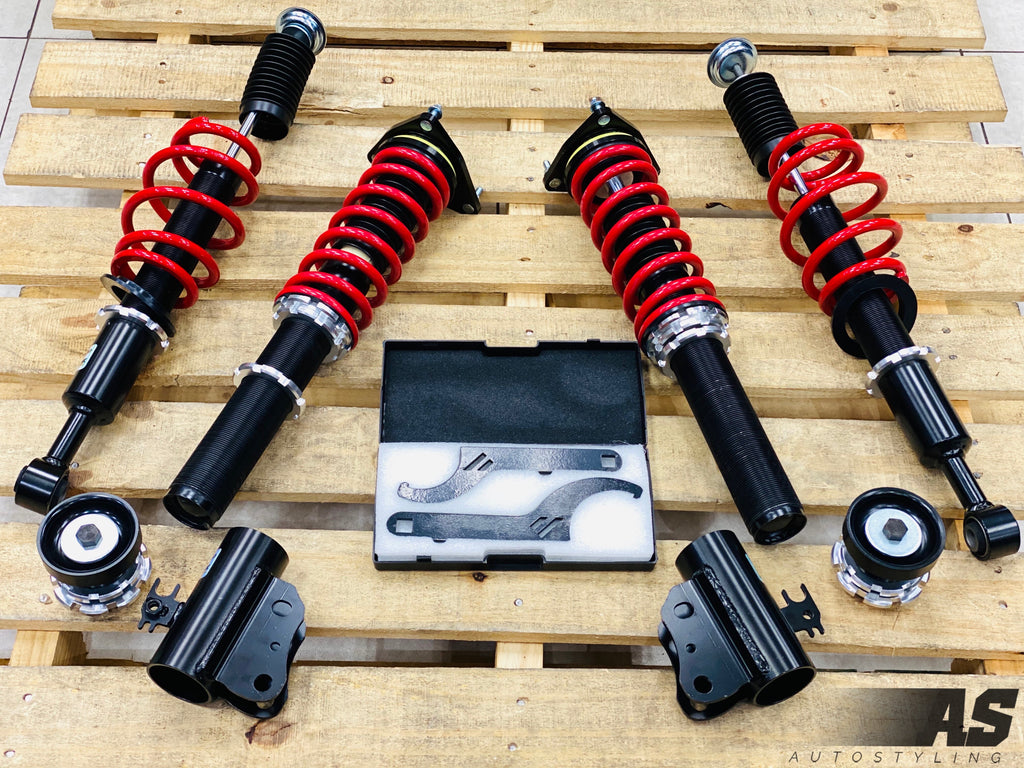 ARC COILOVERS TOYOTA YARIS - Autostyling Klerksdorp