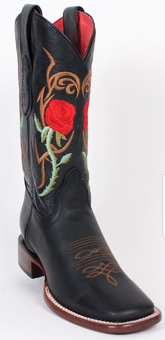 Q322R6205  Rodeo Boot