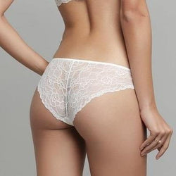Lace Back Cheeky Panty-Brazilian-Panty-VOLP