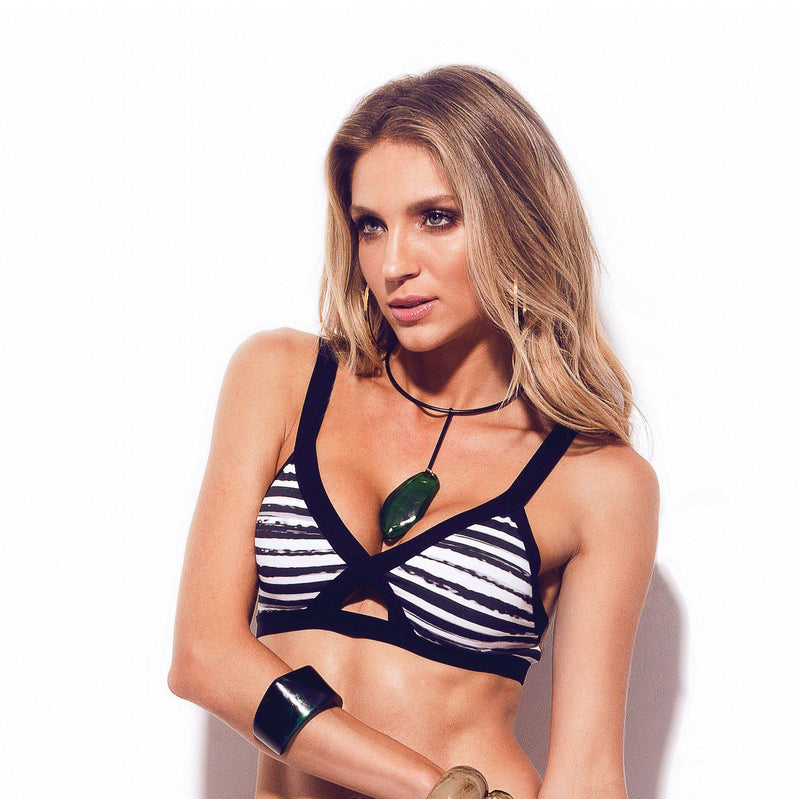 RESORT Bralette Bikini Top-Brazilian-Swimwear-VOLP