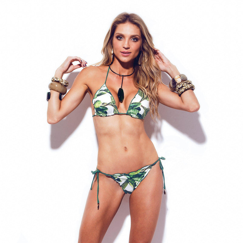 RESORT Bikini Set-Brazilian-Swimwear-VOLP