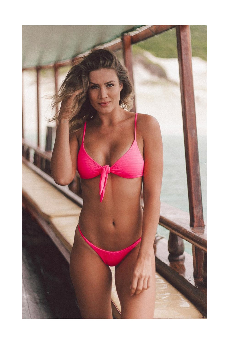 pink-neon-brazilian-bikini-set-triangle-top-removable-pads-string-bottom