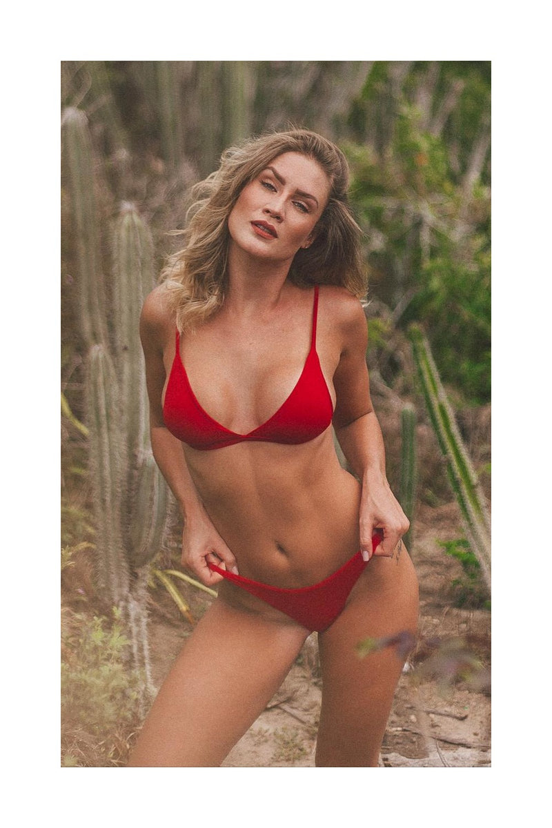 red-brazilian-bikini-set-triangle-top-removable-pads-ruching-bottom