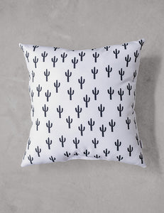 Saguaro Pillow