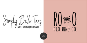 $12 Dollar Bella Tees