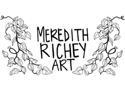 Meredith Richey Art