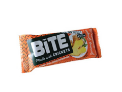 Bite Snacks - Jiminy Ginger Energy Bar