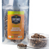 Crickets Whole Organic