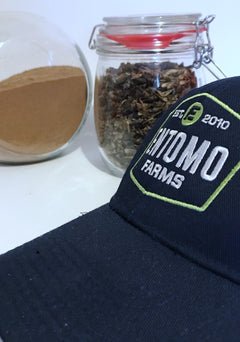 Entomo Farms Hat
