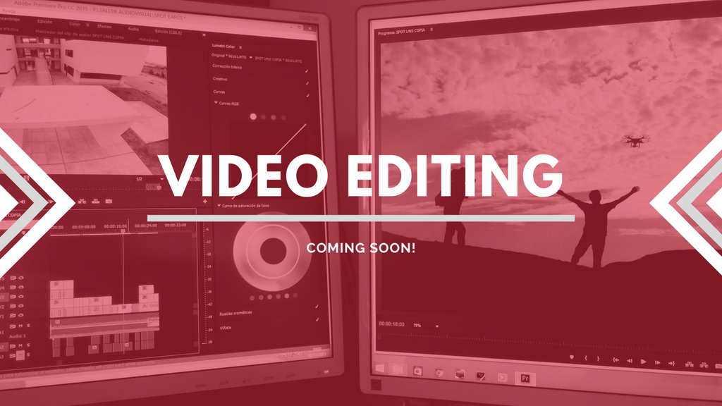 Video Growth Lab Video Editing Service