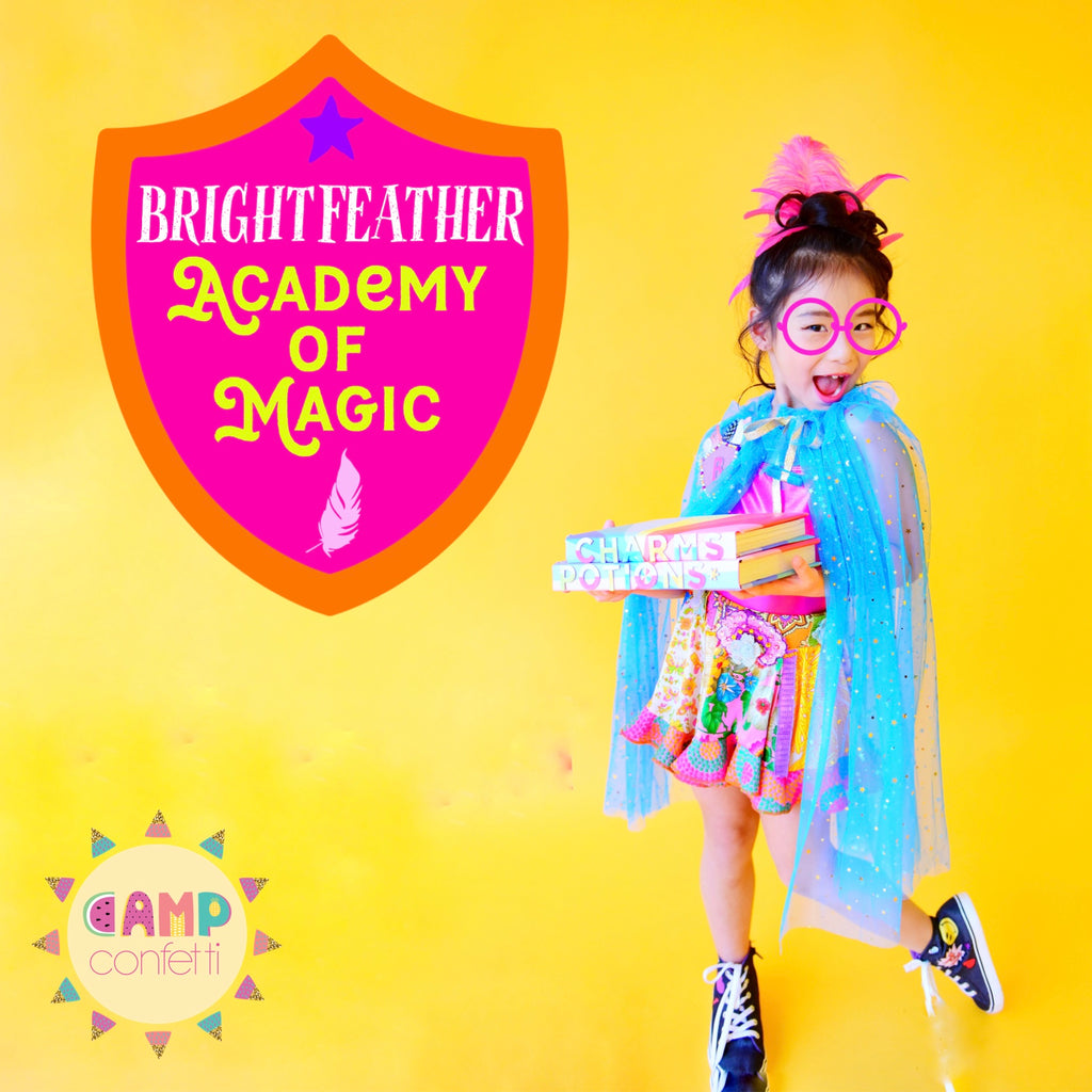 Brightfeather Academy of Magic - Download