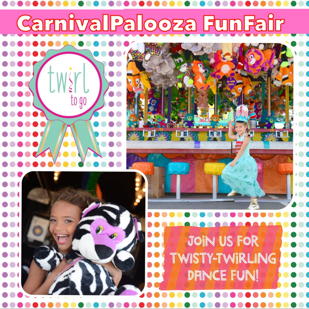 CarnivalPalooza FunFair - Download