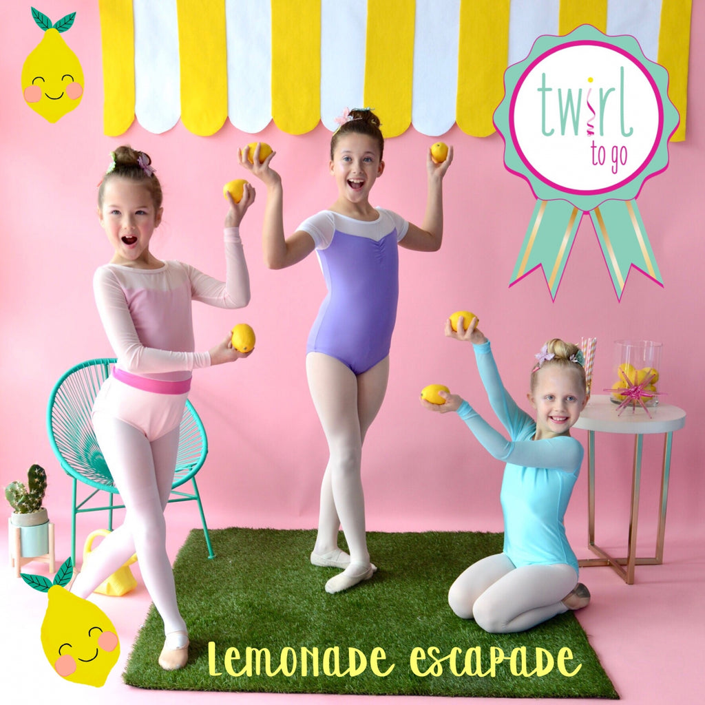 Lemonade Escapade - Download