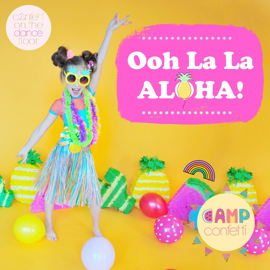 Ooh La La Aloha - Download