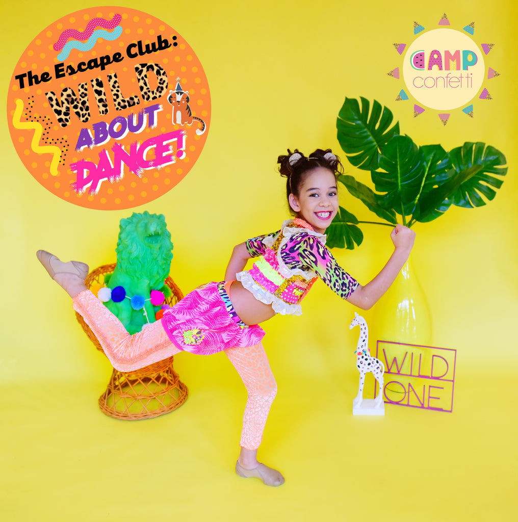 The Escape Club: Wild About Dance - Download