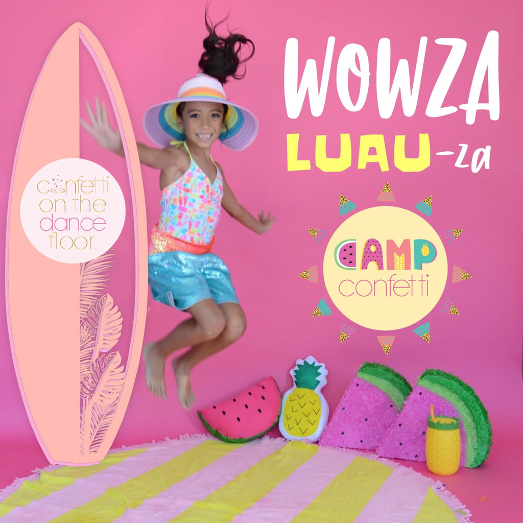 Wowza Luau-za - Download