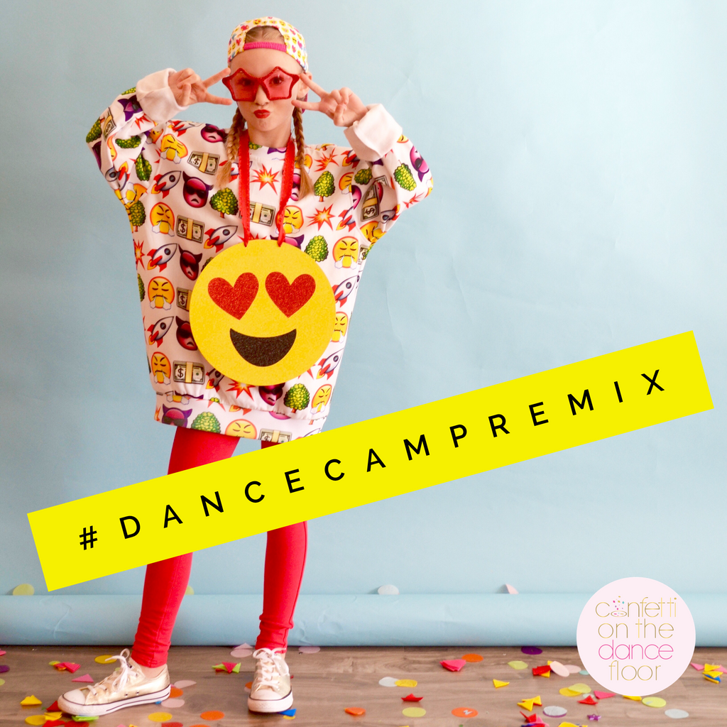 #dancecampREMIX - Download