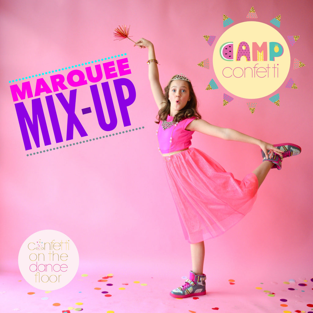 Marquee Mix-Up - Download