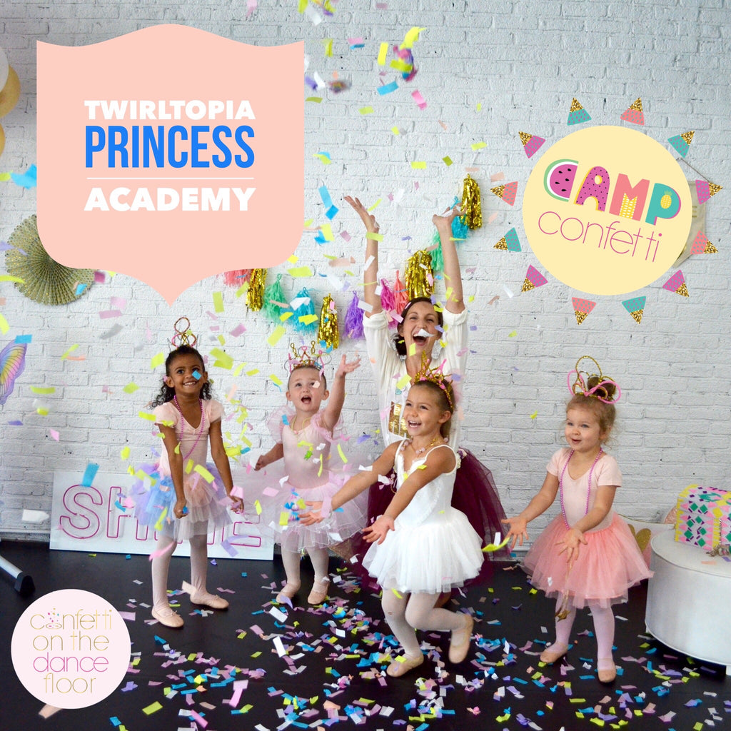 Twirltopia Princess Academy - Download