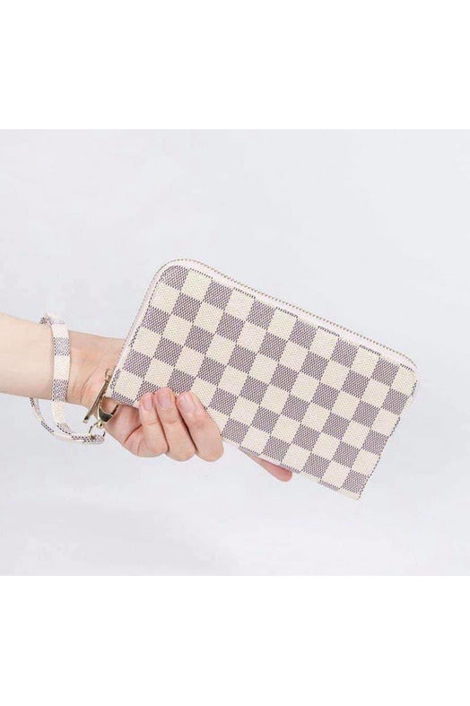 Willow Wallet Wristlet