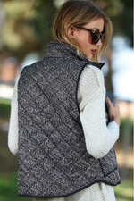 Load image into Gallery viewer, Lightweight Quilted Vest