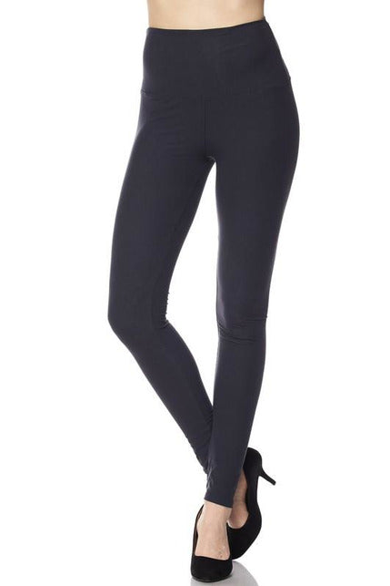 Curvy Buttery Soft Leggings