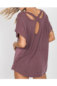 Vintage Washed Top NEW SEASON