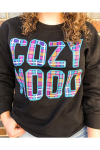 Cozy Mood Sweatshirt
