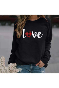 Get Your Love On Sweatshirt