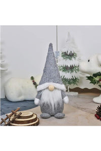 Charming Holiday Gnomes