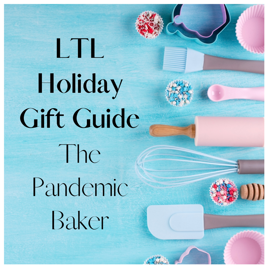 Holiday Gift Guide: The Pandemic Baker