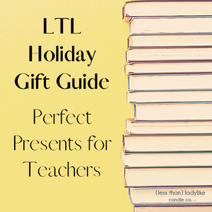 Holiday Gift Guide: Perfect Presents for Teachers