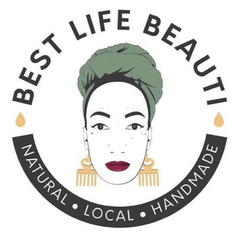 Best Life Beauti logo