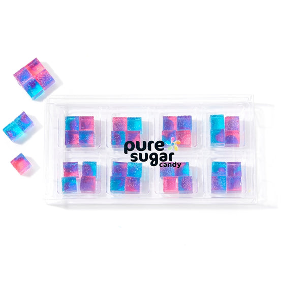 Hard Candy Cube Kits