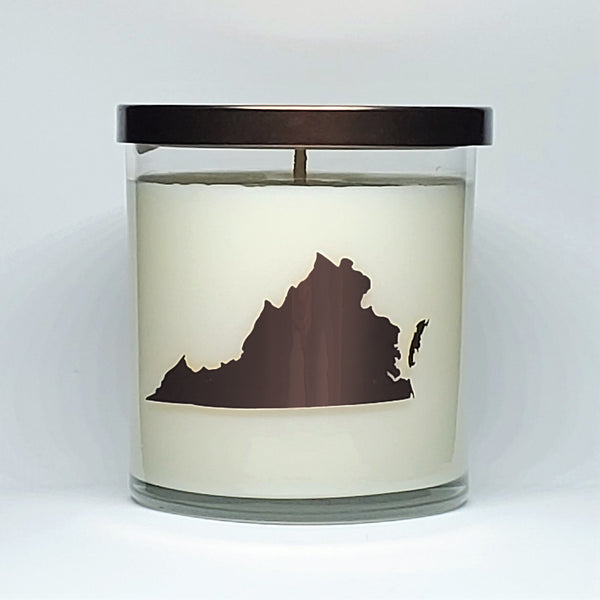 Virginia Candle