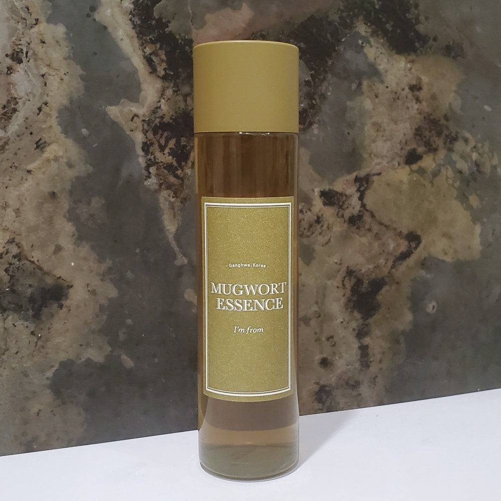 I'm From Mugwort Essence - Review