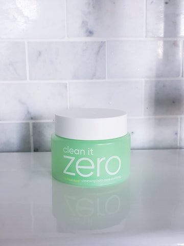 Banila Co Clean It Zero Pore Clarifying Makeup Remover
