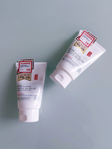 Illiyoon Ceramide Ato Concentrate Cream