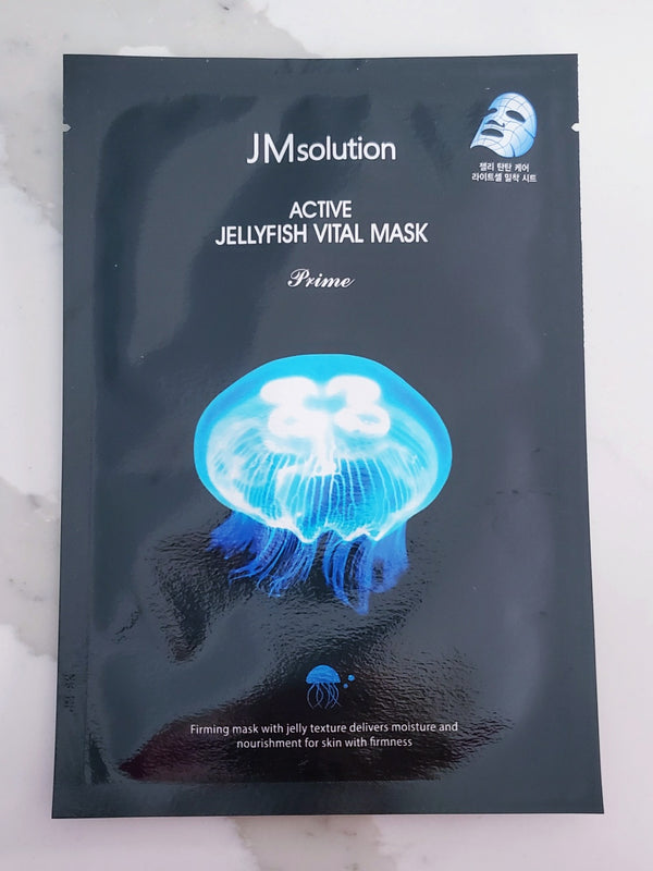 JMsolution Active Jellyfish Vital Mask