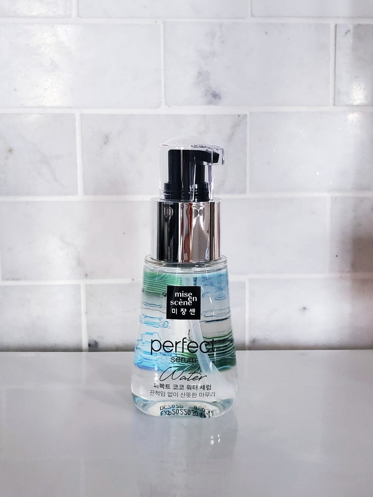 Mise en Scene | Perfect Coco Water Serum