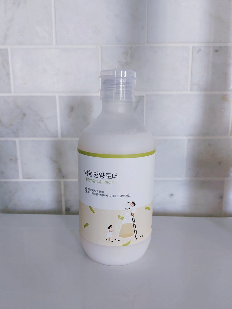 Round Lab | Soybean Nourishing Toner