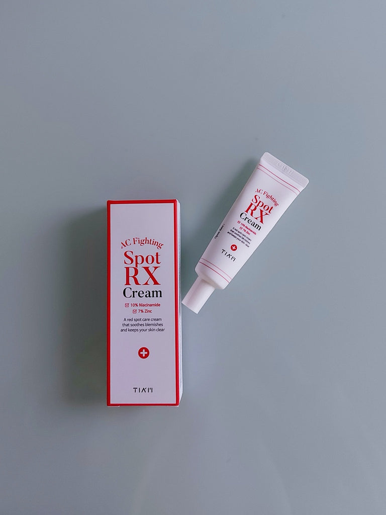 Tiam AC Fighting Spot RX Cream