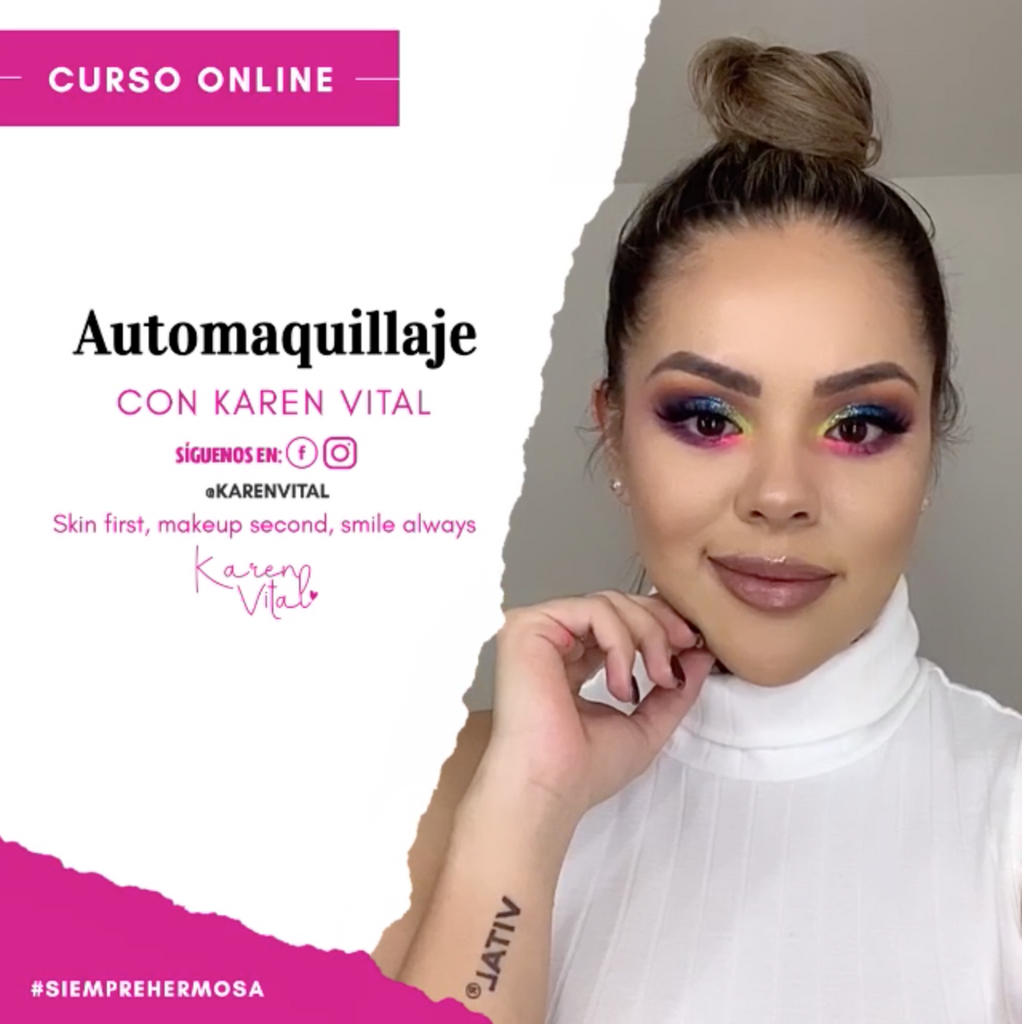 AUTOMAQUILLAJE ONLINE
