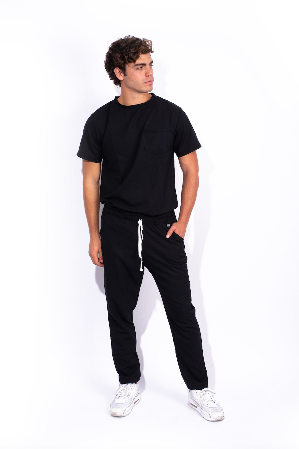 Casual Black Kollection
