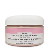 Equa-derm Clay Mask Oily Skin
